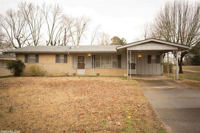 1 Phyllis Court, Jacksonville, AR 72076 (MLS #20006048) :: RE/MAX Real Estate Connection