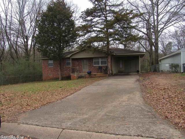 3002 Hines, Jacksonville, AR 72076 (MLS #20006062) :: RE/MAX Real Estate Connection