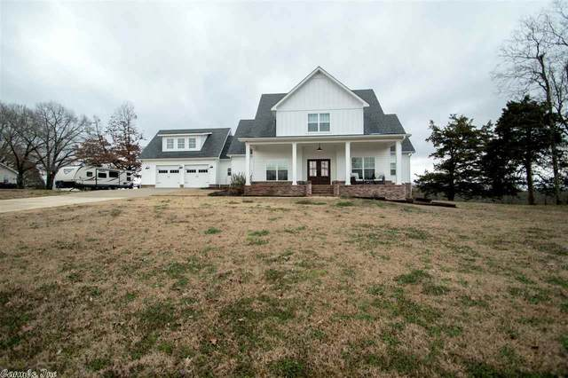 102 East Lake Cove, Beebe, AR 72012 (MLS #20006077) :: RE/MAX Real Estate Connection