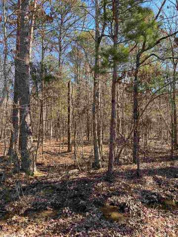 0 Creekside, Greers Ferry, AR 72067 (MLS #20006166) :: United Country Real Estate