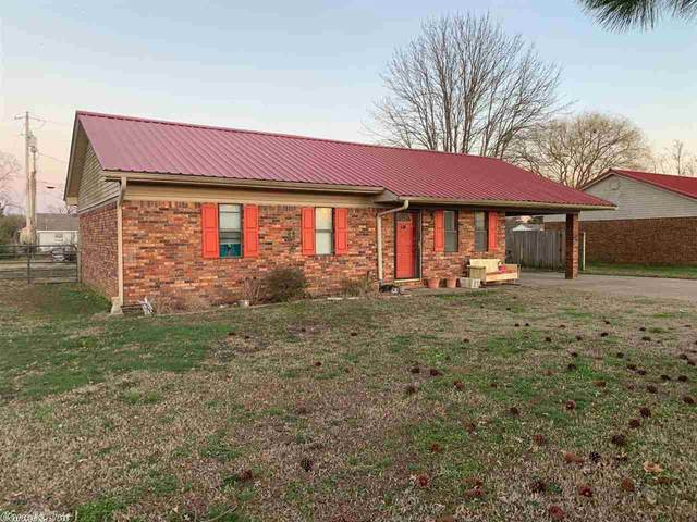 828 Smith Avenue, Trumann, AR 72472 (MLS #20006191) :: Truman Ball & Associates - Realtors® and First National Realty of Arkansas