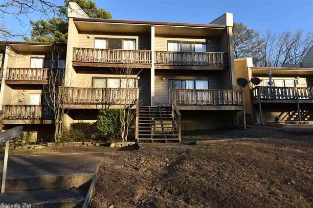 601 Dave Creek #101, Fairfield Bay, AR 72088 (MLS #20006197) :: Truman Ball & Associates - Realtors® and First National Realty of Arkansas