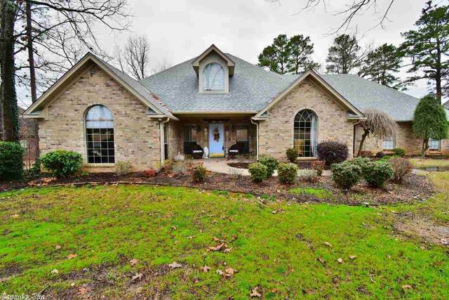 26 Greystone, Cabot, AR 72023 (MLS #20006249) :: RE/MAX Real Estate Connection