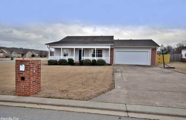11 Twin Lakes, Cabot, AR 72023 (MLS #20006291) :: RE/MAX Real Estate Connection
