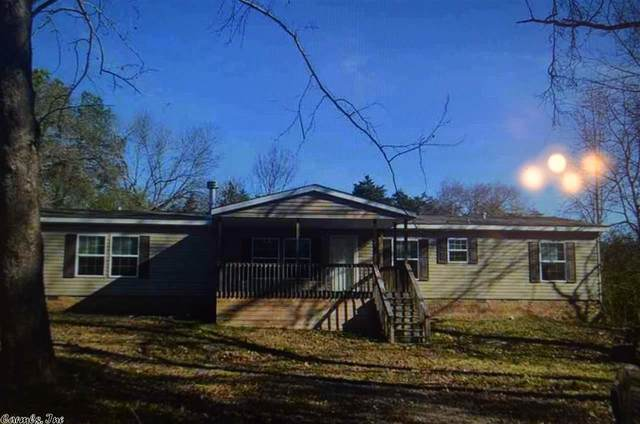 114 Smokey, Hot Springs, AR 71901 (MLS #20006293) :: Truman Ball & Associates - Realtors® and First National Realty of Arkansas
