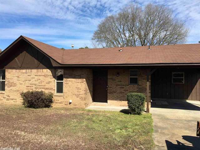 629 S Elm, Beebe, AR 72012 (MLS #20006297) :: RE/MAX Real Estate Connection
