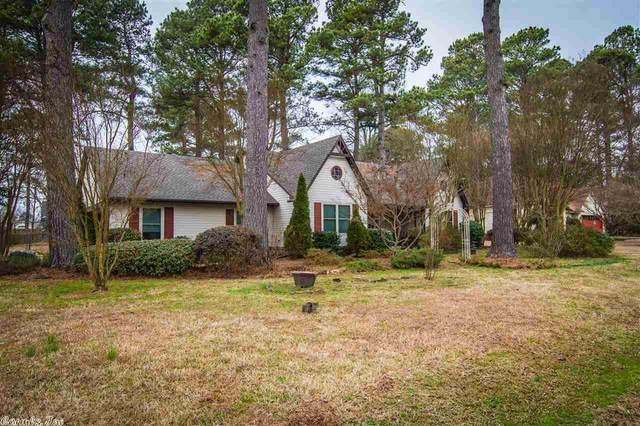 403 Galina, Beebe, AR 72012 (MLS #20006344) :: RE/MAX Real Estate Connection