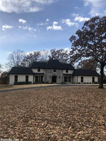 14023 Fortson, Jacksonville, AR 72076 (MLS #20006397) :: RE/MAX Real Estate Connection