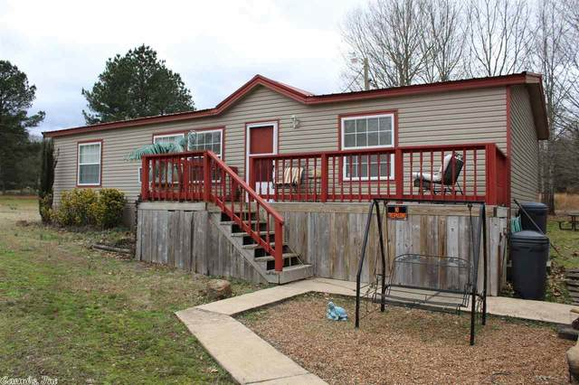 260 Hwy 321, Beebe, AR 72012 (MLS #20006618) :: RE/MAX Real Estate Connection