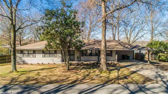 38 Shoshoni, Sherwood, AR 72120 (MLS #20006709) :: RE/MAX Real Estate Connection