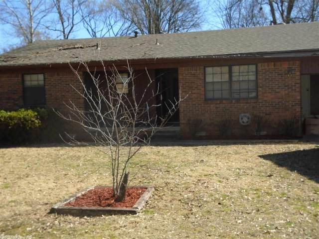 209 Berkshire, Jacksonville, AR 72076 (MLS #20006710) :: RE/MAX Real Estate Connection