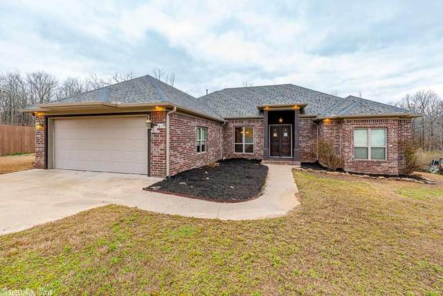 2001 Meridian, Sherwood, AR 72120 (MLS #20006741) :: RE/MAX Real Estate Connection
