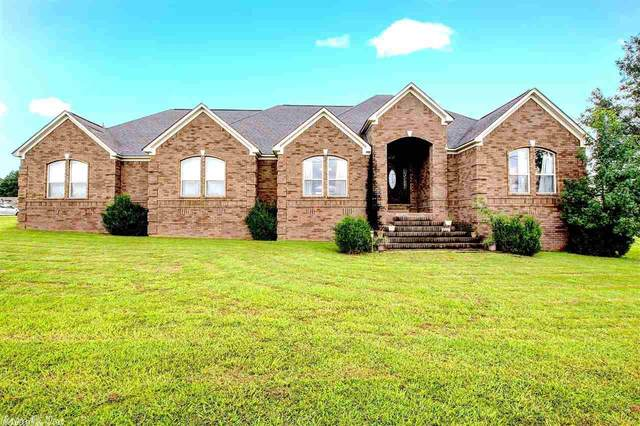 186 Dugger, Beebe, AR 72012 (MLS #20006779) :: RE/MAX Real Estate Connection