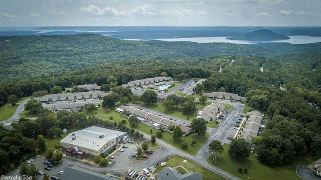 135 Hillview #52, Fairfield Bay, AR 72088 (MLS #20006783) :: Truman Ball & Associates - Realtors® and First National Realty of Arkansas