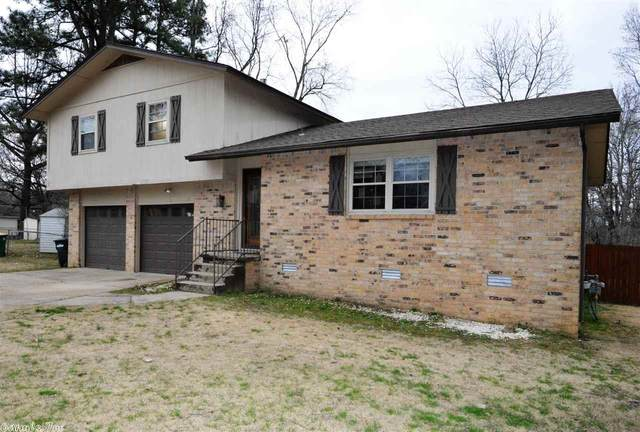 6 Creekridge Ct., Sherwood, AR 72120 (MLS #20006800) :: RE/MAX Real Estate Connection