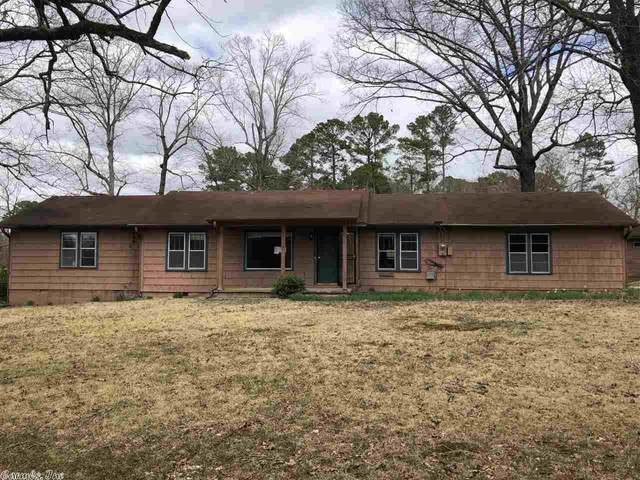 5313 S Landmark, Little Rock, AR 72206 (MLS #20006859) :: RE/MAX Real Estate Connection