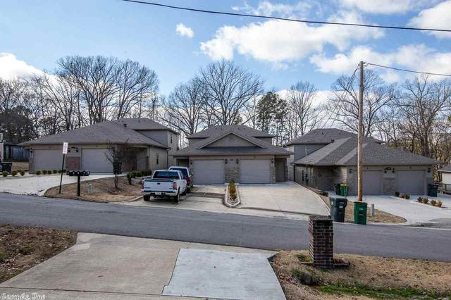 1914 Perry, Little Rock, AR 72205 (MLS #20006866) :: RE/MAX Real Estate Connection