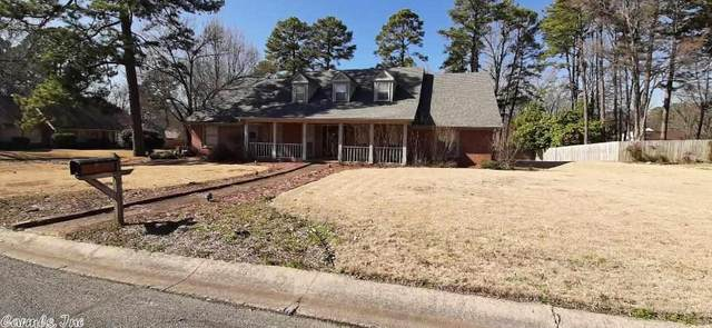 9 Barber, Maumelle, AR 72113 (MLS #20006881) :: RE/MAX Real Estate Connection