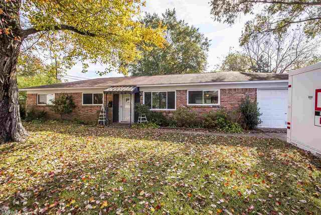 3 Brooklawn, Little Rock, AR 72205 (MLS #20006887) :: RE/MAX Real Estate Connection