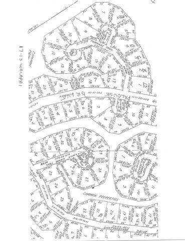 Tuskegee, Cherokee Village, AR 72529 (MLS #20006922) :: United Country Real Estate