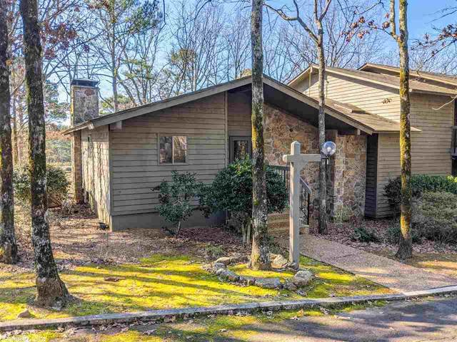 2701 Southwinds, Heber Springs, AR 72543 (MLS #20006939) :: Truman Ball & Associates - Realtors® and First National Realty of Arkansas