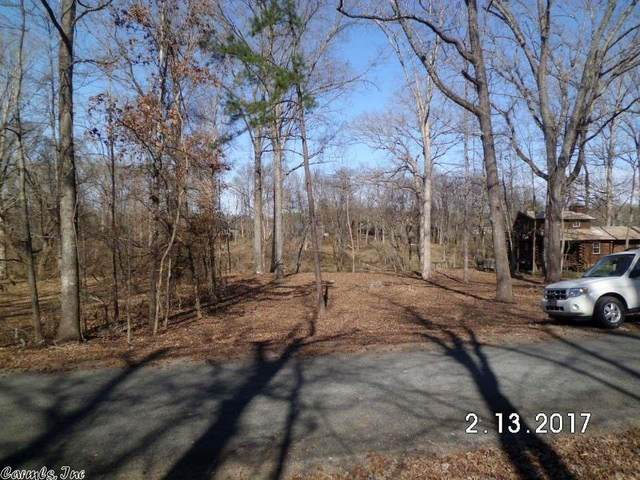 30 Little Dunham, Heber Springs, AR 72543 (MLS #20007200) :: United Country Real Estate