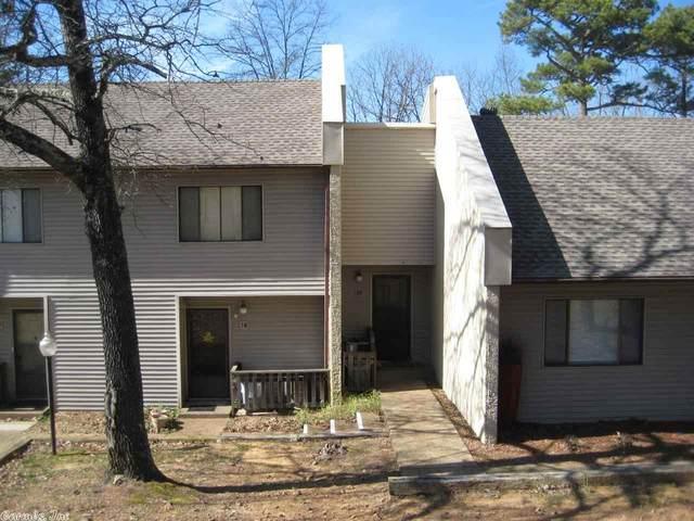 Fairfield Bay, AR 72008 :: Truman Ball & Associates - Realtors® and First National Realty of Arkansas