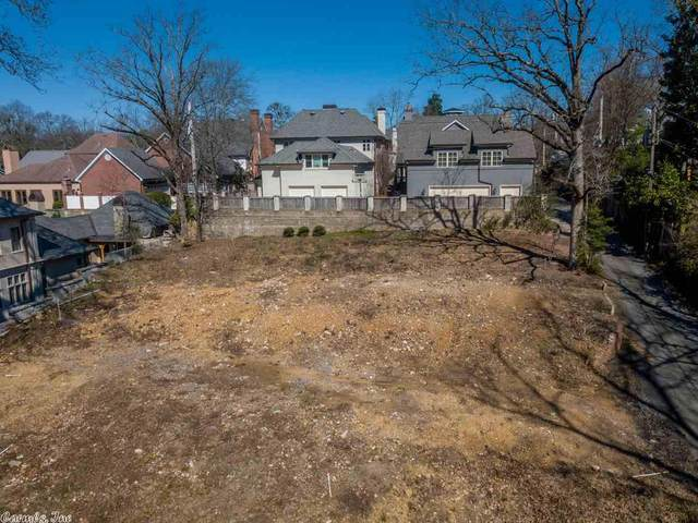 Little Rock, AR 72207 :: United Country Real Estate