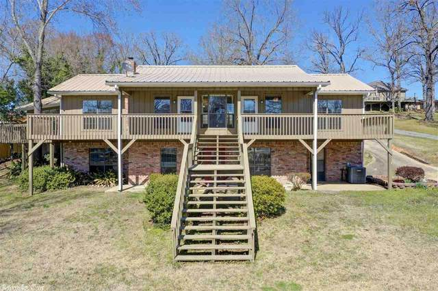 374 Lakeland, Hot Springs, AR 71913 (MLS #20007372) :: Truman Ball & Associates - Realtors® and First National Realty of Arkansas