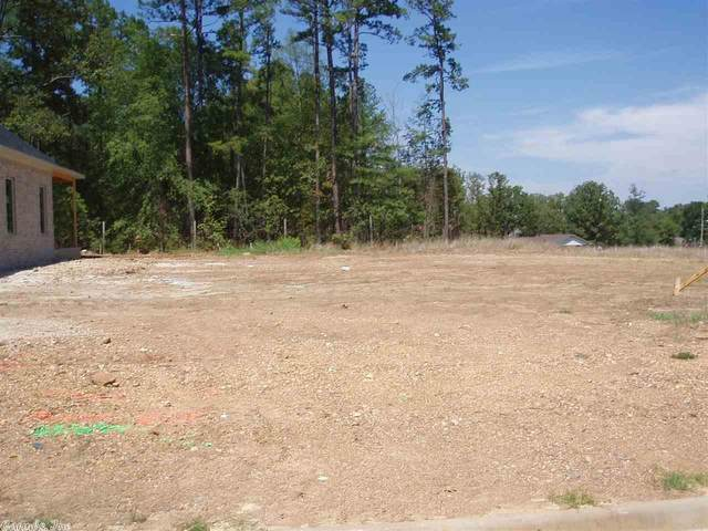 3 Fountain, Bryant, AR 72022 (MLS #20007642) :: United Country Real Estate