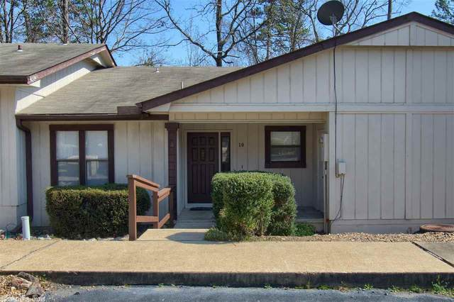 10 Dulzura Lane, Hot Springs Vill., AR 71909 (MLS #20008207) :: Truman Ball & Associates - Realtors® and First National Realty of Arkansas