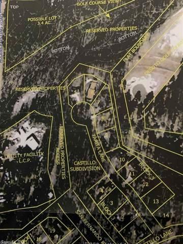 35 Castillo Reserve, Hot Springs Village, AR 71909 (MLS #20008208) :: The Angel Group