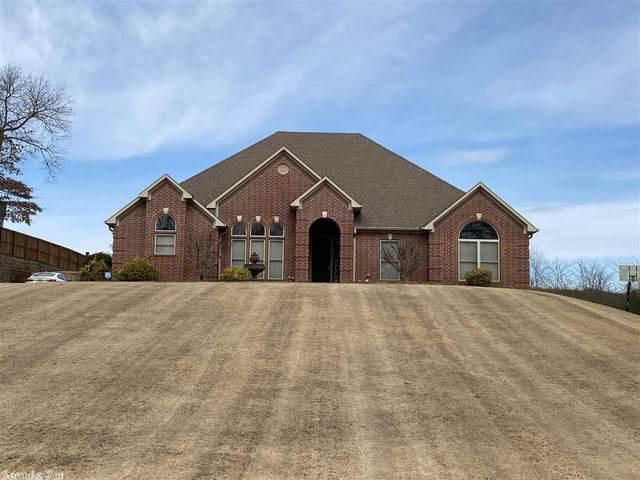 4522 Westminster, Benton, AR 72019 (MLS #20008514) :: Truman Ball & Associates - Realtors® and First National Realty of Arkansas