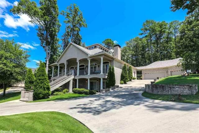 7222 Worth Avenue, Benton, AR 72019 (MLS #20008551) :: Truman Ball & Associates - Realtors® and First National Realty of Arkansas