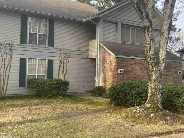 Little Rock, AR 72227 :: Truman Ball & Associates - Realtors® and First National Realty of Arkansas