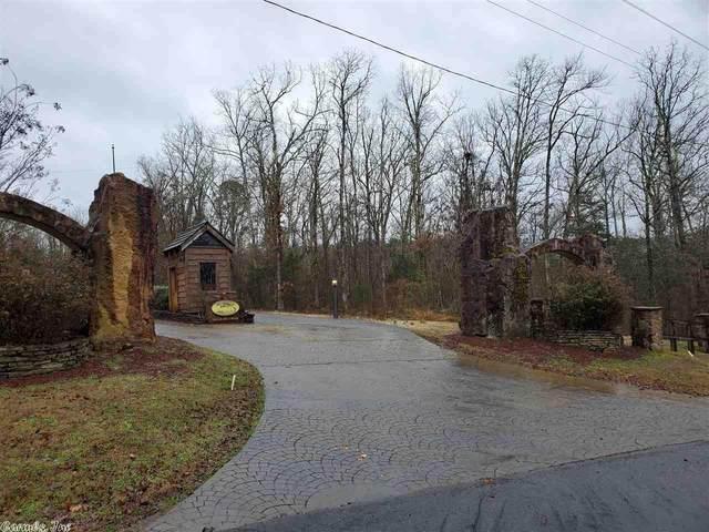 SE Daniels Cove, Heber Springs, AR 72543 (MLS #20008712) :: United Country Real Estate