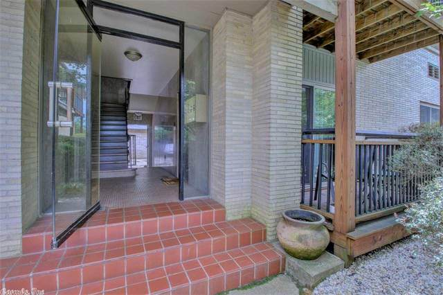 1 Coolwood Drive Unit 6, Little Rock, AR 72202 (MLS #20008779) :: Truman Ball & Associates - Realtors® and First National Realty of Arkansas