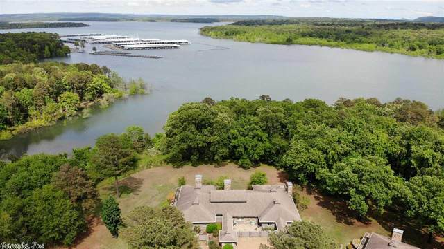 482 Shady Cove, Heber Springs, AR 72543 (MLS #20008807) :: Truman Ball & Associates - Realtors® and First National Realty of Arkansas