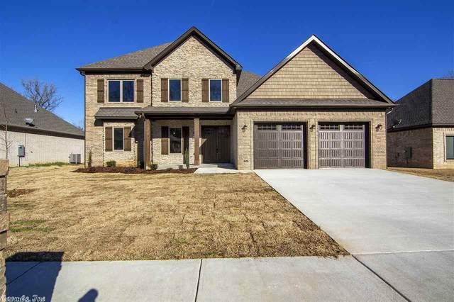 7938 S Shoreline, Benton, AR 72019 (MLS #20008884) :: Truman Ball & Associates - Realtors® and First National Realty of Arkansas