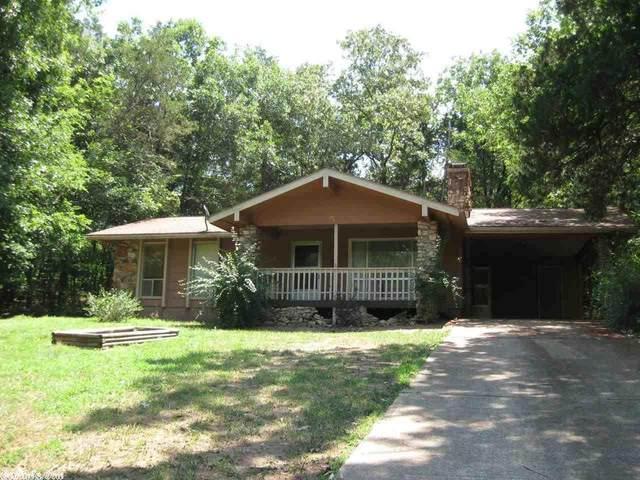 5 Tonto, Cherokee Village, AR 72529 (MLS #20008954) :: Truman Ball & Associates - Realtors® and First National Realty of Arkansas