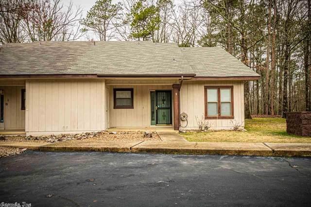 3 Dulzura, Hot Springs Vill., AR 71909 (MLS #20009008) :: Truman Ball & Associates - Realtors® and First National Realty of Arkansas