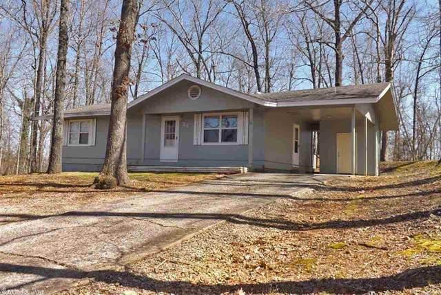 31 Hondo, Cherokee Village, AR 72529 (MLS #20009251) :: Truman Ball & Associates - Realtors® and First National Realty of Arkansas