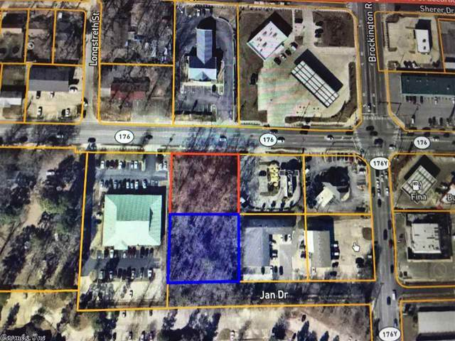 0 Kiehl, Sherwood, AR 72120 (MLS #20009404) :: United Country Real Estate