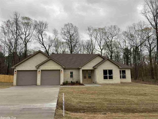 9024 Greenstone, Alexander, AR 72002 (MLS #20009407) :: Truman Ball & Associates - Realtors® and First National Realty of Arkansas