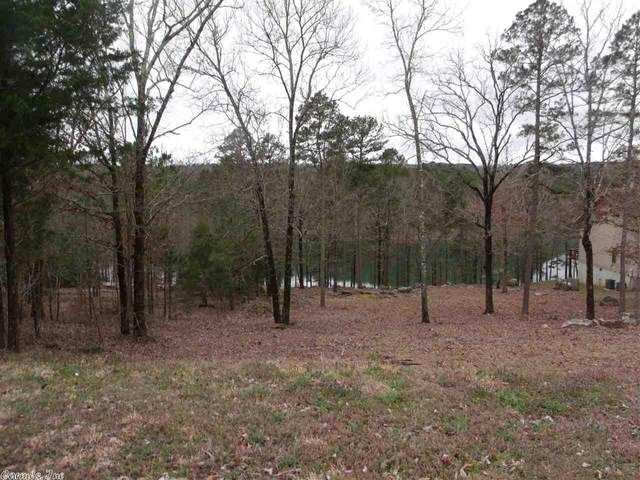 7 Brittany Cove Lane, Greers Ferry, AR 72067 (MLS #20009445) :: United Country Real Estate