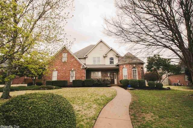 5918 Worth Ave E, Benton, AR 72019 (MLS #20009457) :: Truman Ball & Associates - Realtors® and First National Realty of Arkansas
