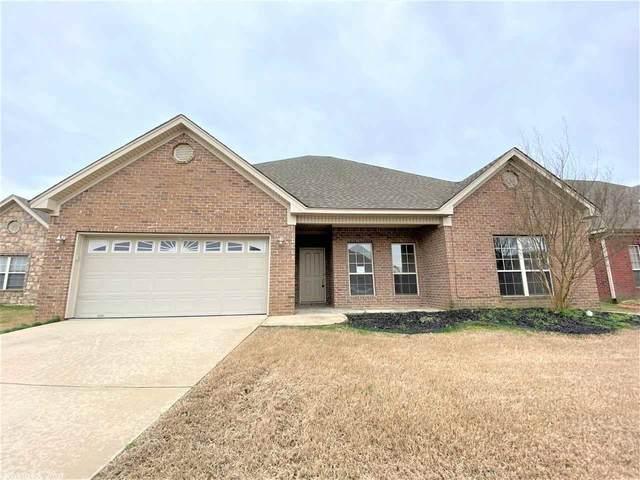 5523 Village Loop, Benton, AR 72019 (MLS #20009552) :: Truman Ball & Associates - Realtors® and First National Realty of Arkansas