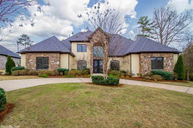 98 Orle, Little Rock, AR 72223 (MLS #20009573) :: Truman Ball & Associates - Realtors® and First National Realty of Arkansas