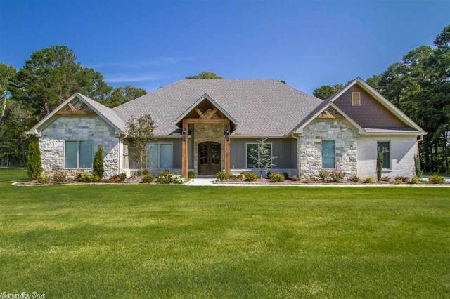 4112 Vineyard Way, Alexander, AR 72022 (MLS #20009582) :: Truman Ball & Associates - Realtors® and First National Realty of Arkansas