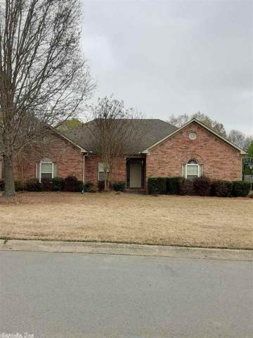 220 Lorene, Austin, AR 72007 (MLS #20009613) :: RE/MAX Real Estate Connection
